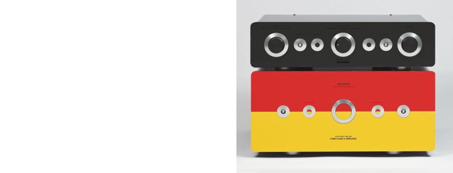 Sugden - neuer Vertrieb in Deutschland